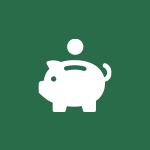 spaarpot icon